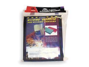 STEINER 332-6X8 Welding Curtain8X6 ft.