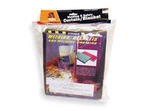 STEINER 301-4X6 Welding Curtain