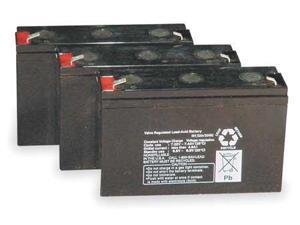 Battery, Acuity Lithonia, ELB 0636