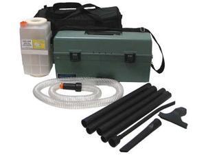ATRIX INTERNATIONAL VACOMEGASIPMG Portable Pest Vacuum, 0.8 gal., 90cfm, 120V