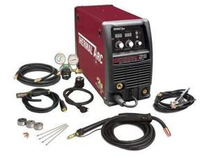 THERMAL ARC W1004201 Multiprocess Welder, 211i Package