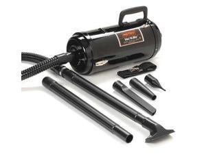 METRO VNB-73B Vacuum/Blower, 4 HP, 130 cfm, 120VAC