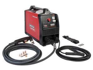 LINCOLN ELECTRIC K2807-1 Plasma Cutter, 10 -40A, Inverter, 70 PSI
