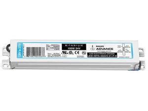 PHILIPS ADVANCE LEDINTA0024V41FO LED Driver, 3.5-24 V, 14-100 W