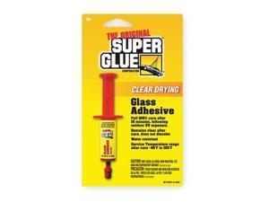 SUPER GLUE GR-48 Glass Adhesive