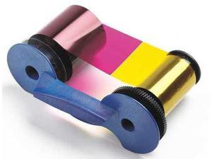 EVOLIS 534000-002 Color Printer Ribbon, Datacard