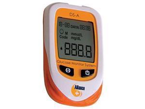 Glucose Monitor, Medsource, MS-76010