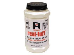 HERCULES 15620 Real Tuff[TM] PTFE Thread Sealant, White