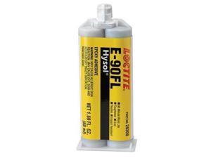 LOCTITE 29309 Adhesive, Epoxy, Hysol E90FL, 50 mL