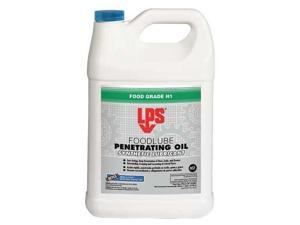 LPS 57301 Penetrating Oil Synthetic, 1 gal.