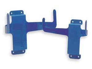 Metal Bracket, Blue ,Gojo, 6201
