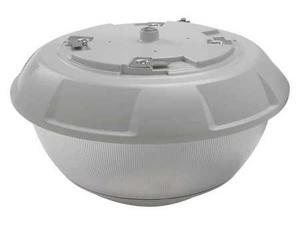 "13-5/16"" LED Parking Garage Light, Cree, VG-A-JB-5W-A-57K-UL-SV"