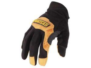 Ironclad Size S Mechanics Gloves,RWC2-02-S