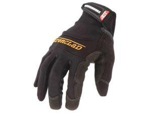 Ironclad Size 2XL Mechanics Gloves,WWX2-06-XXL