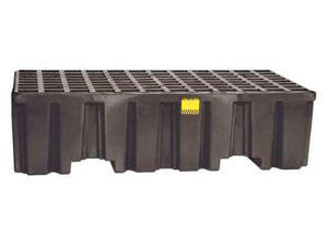 """51"""" Drum Spill Containment Pallet, Eagle, 1620BND"""