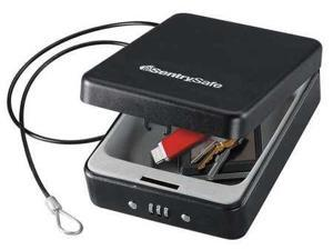 SENTRY SAFE P005C Compact Safe