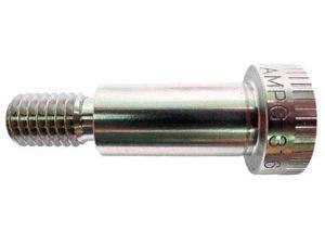 STR60273C06.5 Shoulder Screw, 8-32 x 13/32 In L