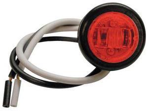 BLAZER C534BRK Light, LED, Red