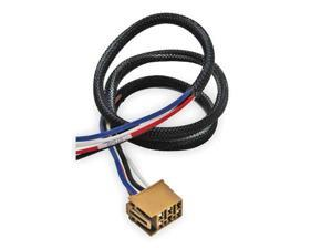 REESE 8534042 Brake Control Adapter Harness, 03-05 GM