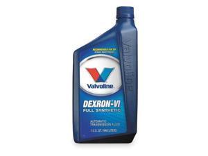 VALVOLINE 822405 Valvoline, ATF, 1 Qt