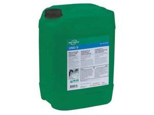 UNO S 53G037 Cleaner/Degreaser, Water-Based, 5.2 Gal.