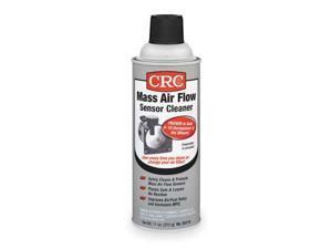CRC 5110 Petroleum Distillate/Alcohol Electronic Cleaner, Clear, Aerosol, 16 oz.