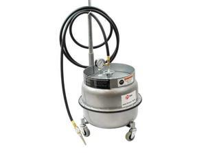 GEARWRENCH 3795D Brake Bleeder Tank, 4 Gal.