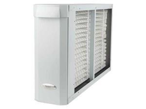 APRILAIRE 2410 Media Air Cleaner, 17-3/4in.Hx28-1/16in.W