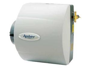 Drain Bypass Whole Home Humidifier, White/Gray ,Aprilaire, 400