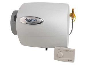 Drain Bypass Whole Home Humidifier, Aprilaire, 500M