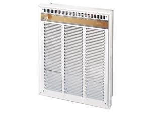 QMARK CWH3307 Electric Wall Heater, 277V, 3K Watts