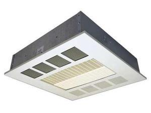 """18-1/2"""" Electric Convection Ceiling Heater, Qmark, CDF548RE"""
