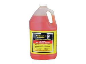 B3C FUEL SOLUTIONS 2-128-4 Ethanol Fuel Treatment, Improver, 1 gal.