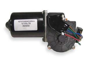 WEXCO 107372GRA Windshield Wiper Motor