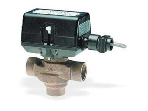 HONEYWELL VC6934ZZ11 Floating Actuator for VC Series Valves