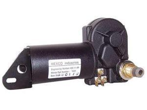 WEXCO 4R2.12.R85DGRA Wiper Motor,Shaft Size 2 IN