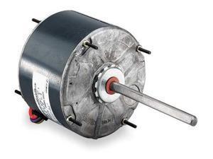 GENTEQ 5KCP39FGM599S Condenser Fan Motor, 1/4 HP, 1075 rpm, 60Hz