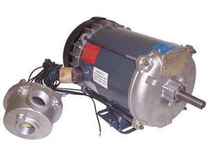Hazardous Location Motor, Marathon Motors, 56C17G15525