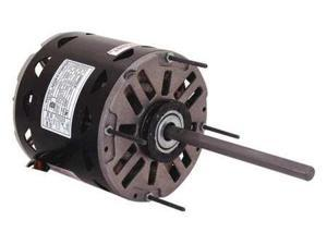 Direct Drive Blower Motor, Century, DLR10236