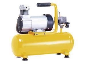 PHOENIX AC12V3 Air Compressor, 0.75 HP, 12VDCV, 120 psi