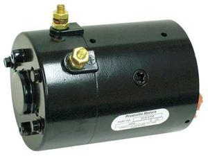 DC Wound Field Motor, Prestolite Motors, MUE-6306