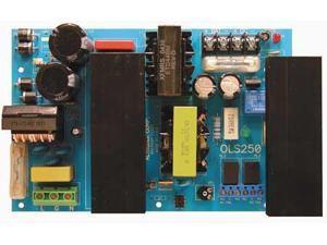 ALTRONIX OLS250 Off-Line Power Supply, 24VDC, 10 Amp