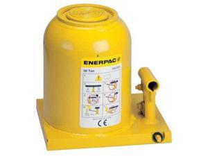 ENERPAC GBJ050 Bottle Jack, 50 Ton