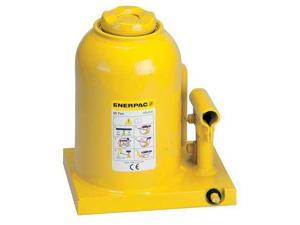 ENERPAC GBJ030 Bottle Jack, 30 Ton