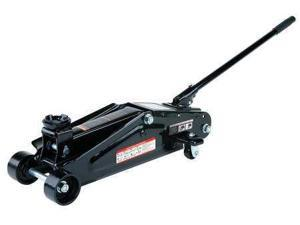 CRAFTSMAN 9-50523 Floor Jack, 2-1/4 tons, 5 In. H, 15 In. H
