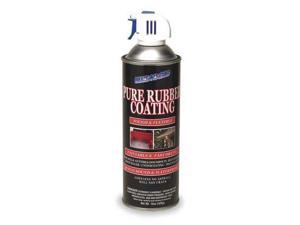 BLUE MAGIC 950 Rubber Coating, Black, 10 Sq Ft Coverage
