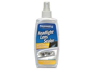 BLUE MAGIC 730 Headlight Lens Sealer,236 ml