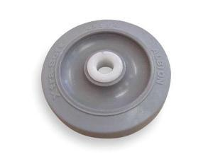 ALBION XS0305108G Caster Wheel, 200 lb., 3 D x 1-1/4 In.