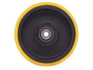 ALBION PF0622808 Caster Wheel, 2000 lb., 6 D x 2 In.