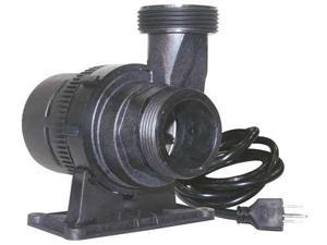 LAING THERMOTECH E14-NSTNNN2W-10 Pump, 5-3/4 In. L, 5-3/8 In. W